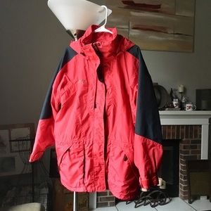 Columbia Men's ski jacket